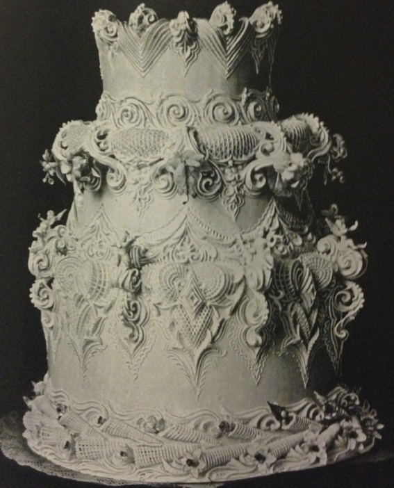 History Of Cakes And Cake Decorating Confectionary Chalet