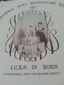 ICES Was Born
