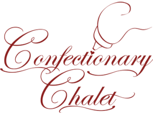 Confectionary Chalet Logo