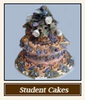 Student Cake Photos