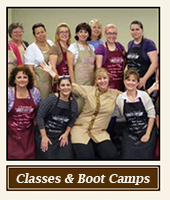 Classes and Boot Camp Photos