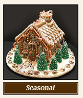 Seasonal Cake Photos