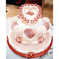 History of Cake Decorating