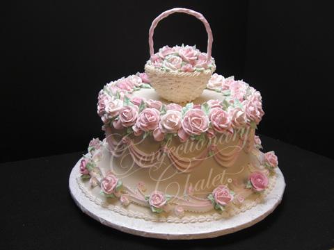 Trulie Kessler - Best of Show-SD Cake Show, CA- 2011